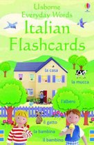 Everyday Words Italian Flashcards