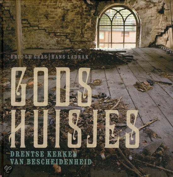 Gods Huisjes - Eric Le Gras | Fthsonline.com