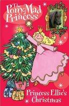 Omslag Princess Ellie's Christmas