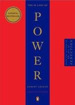 Afbeelding van The 48 Laws of Power