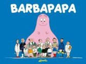Barbapapa German