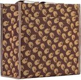 Signare Cityshopper Jane's Oak - Jane Austen - Gobelinstof