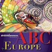 Europe ABC – ABC boek en DVD – Engelstalig (DVD ondertiteling in meer dan 30 talen)