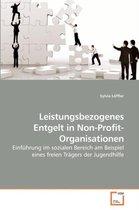 Leistungsbezogenes Entgelt in Non-Profit-Organisationen