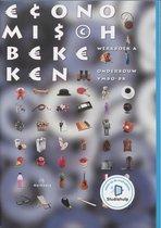 Boek cover Economisch bekeken Vmbo-bk Werkboek A van J. Huitema