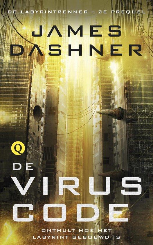 De labyrintrenner prequel 2 - De viruscode