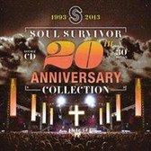 Soul Survivor: 20Th Anniversary