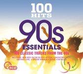 Various - 100 Hits - 90s Essentials