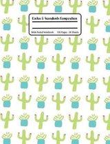 Cactus & Succulents Composition