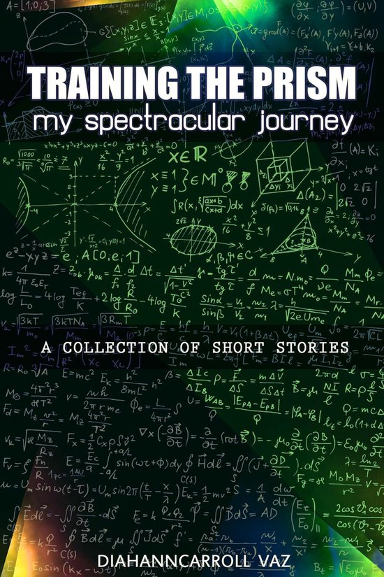 Training the Prism: My Spectracular Journey