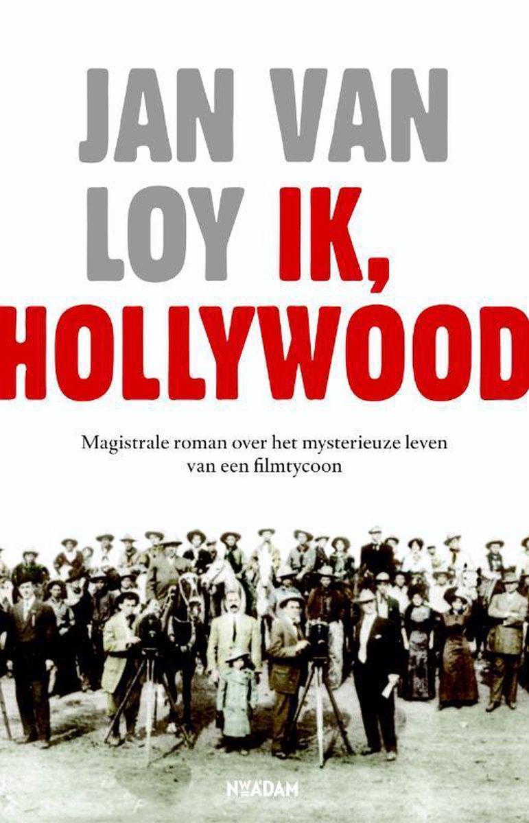 Ik, Hollywood
