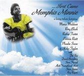 First Came Memphis Minnie