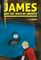 James and the Jenolan Knights