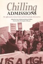 Chilling Admissions