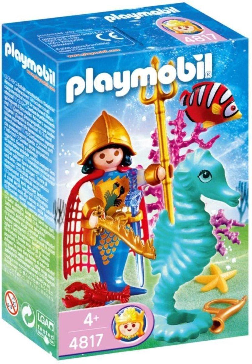 Playmobil Zeemeerprins - 4817