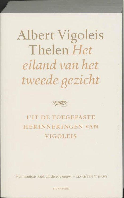 Het Eiland Van Het Tweede Gezicht - Albert Vigoleis Thelen pdf epub