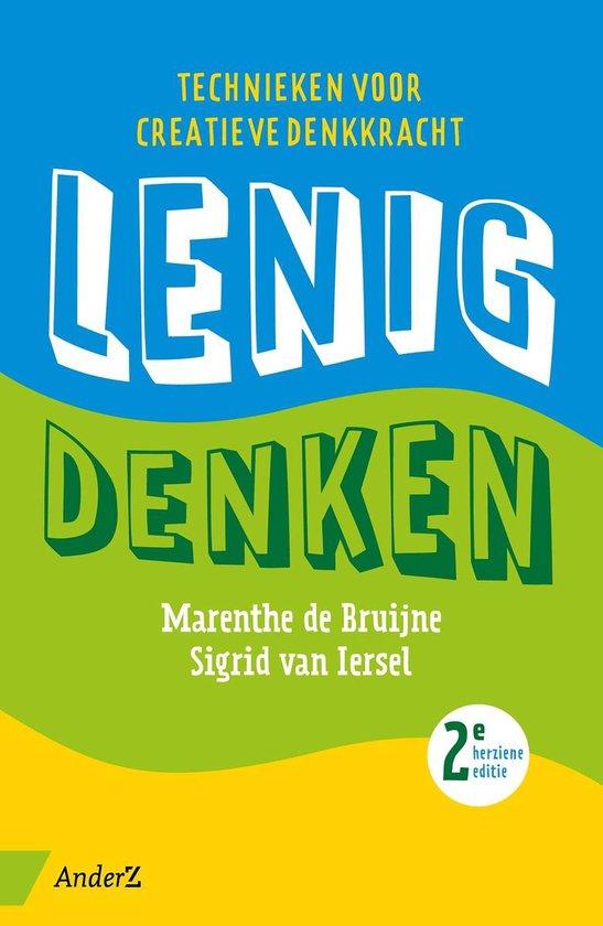 lenig Denken - Rineke Rust pdf epub