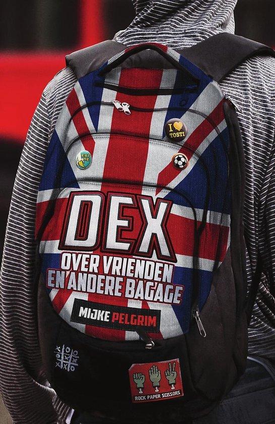 Dex - Mijke Pelgrim  