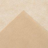 Winterhoes beige 200xØ150cm