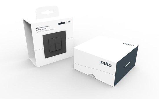 Niko Dimschakelaar voor Philips Hue - Original White