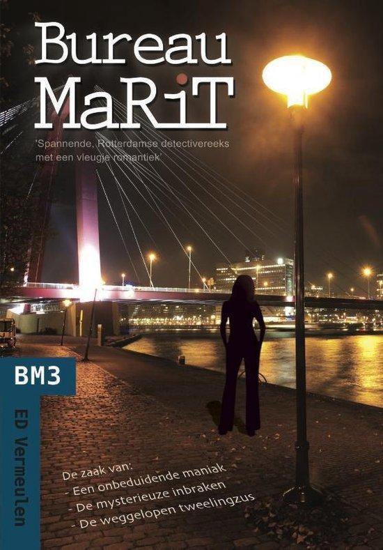 Bureau Marit 3 - Bureau MaRiT