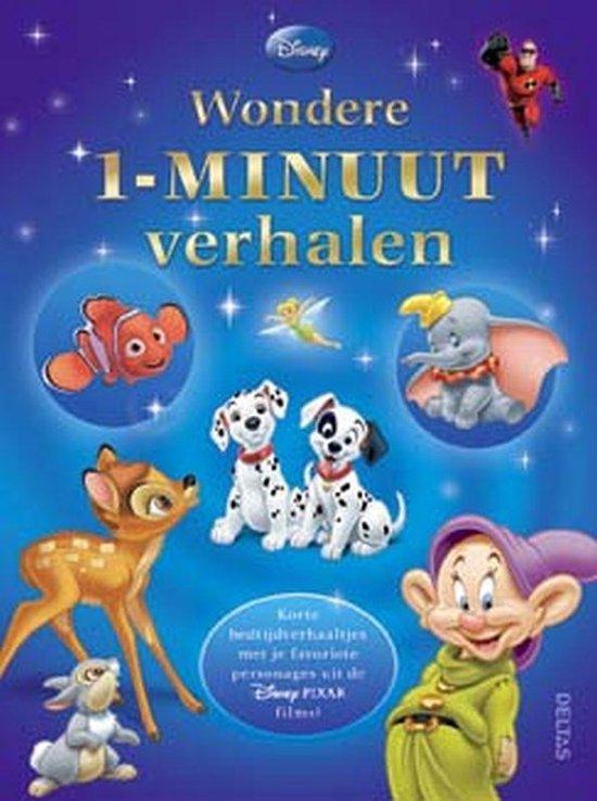 Wondere 1-minuut verhalen - Disney   Readingchampions.org.uk