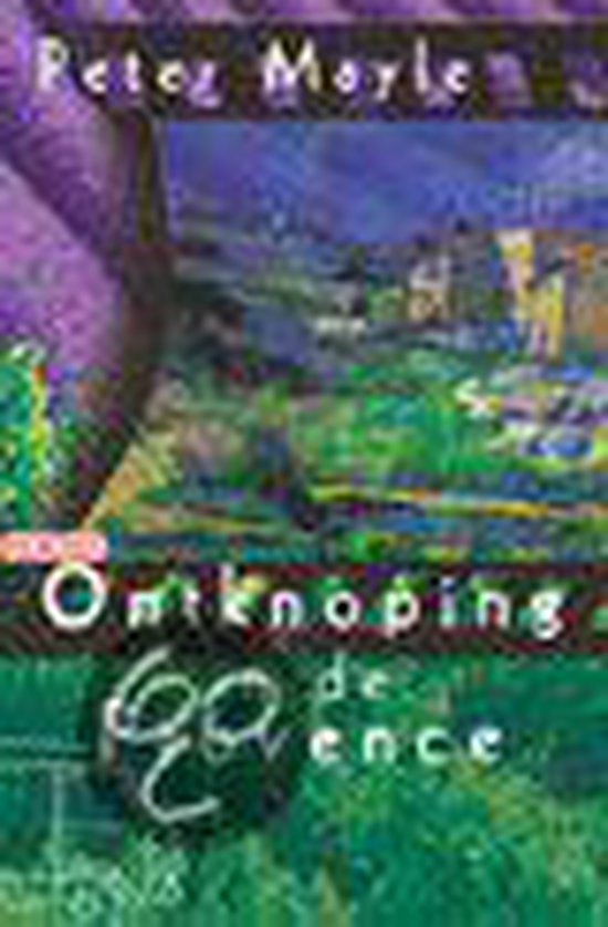 Ontknoping In De Provence - P. Mayle |