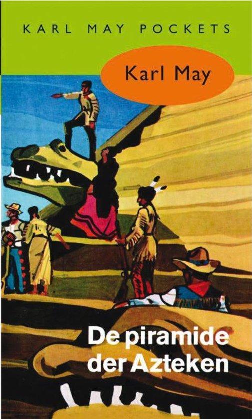 Karl May 27 - De piramide der Azteken - Karl May |