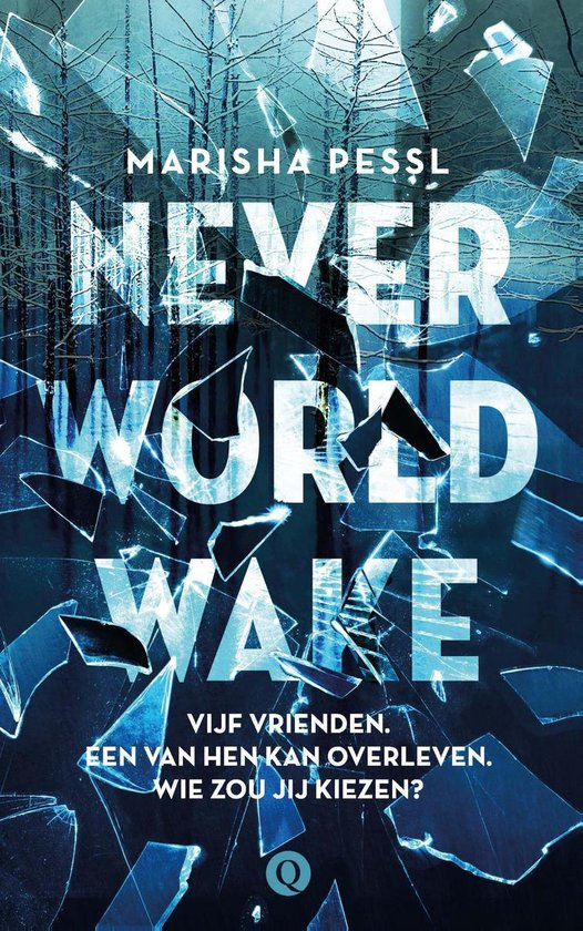 Neverworld Wake - Marisha Pessl |