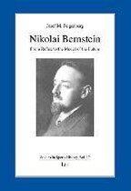 Nikolai Bernstein - from Reflex to the Model of the Future