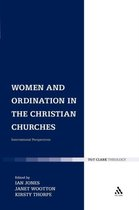 Women and Ordination in the Christian Churches