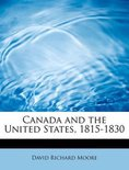 Canada and the United States 1815-1830
