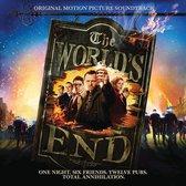 World's End [Original Motion Picture Soundtrack]