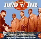 Rare West Coast Jump'N'Jive 1945-54