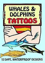 Whales and Dolphins Tattoos