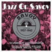 Jazz On Savoy 1957-1962