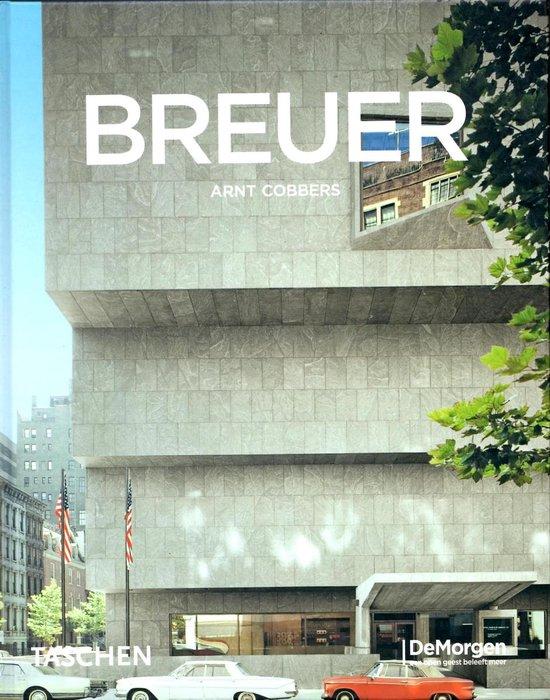 Marcel breuer 1902-1981 - Arnt Cobbers  