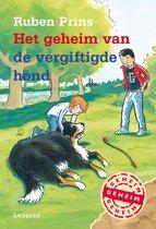 Geheim van de vergiftigde hond