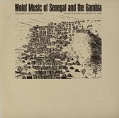 Wolof Music Of Senegal And The Gamb