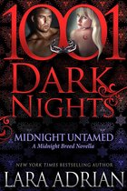 Midnight Untamed: A Midnight Breed Novella