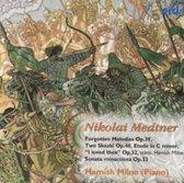 Medtner Piano Music Vol.6