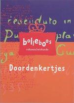 Bolleboos - Doordenkertjes