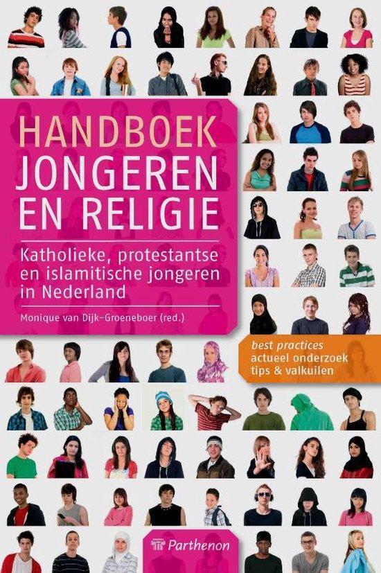 Handboek jongeren en religie - Nvt. |