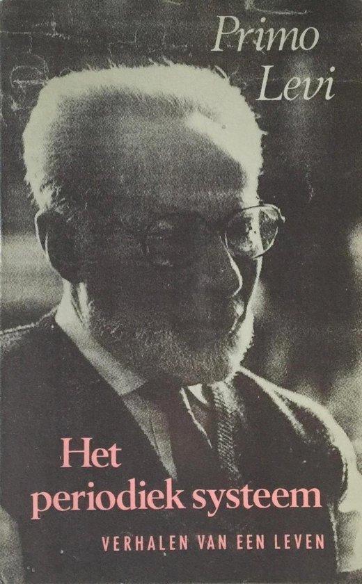HET PERIODIEK SYSTEEM - Primo Levi |