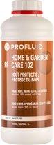 Nano Coating voor Hout PF Care 102 - Hout impregneermiddel | 1 liter