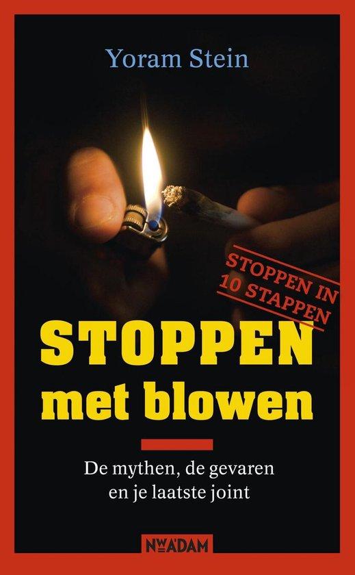 Stoppen met blowen - Yoram Stein pdf epub