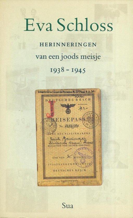 Herinneringen van een joods meisje - Eva Schloss pdf epub