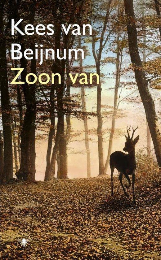 Zoon van - Kees van Beijnum | Readingchampions.org.uk
