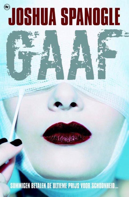 Gaaf - Joshua Spanogle |