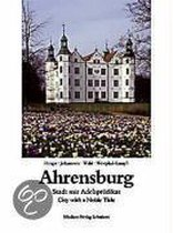 Omslag Ahrensburg